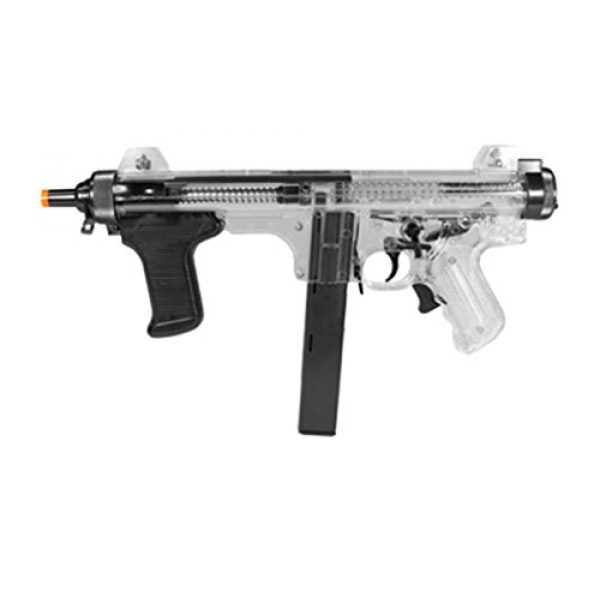 Umarex Airsoft Rifle 1 Umarex 2274026 Beretta PM12S Clear