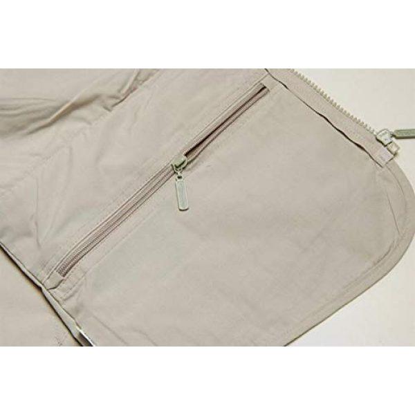 DAFREW Airsoft Tactical Vest 7 DAFREW Thin Vest Outdoor Leisure Fishing Vest Men's Vest Photography Vest (Color : Green, Size : XXL)