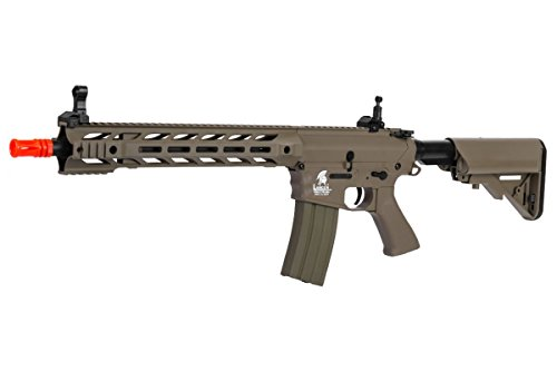 Lancer Tactical  1 Lancer Tactical Interceptor SPR (Dark Earth LT-25T)