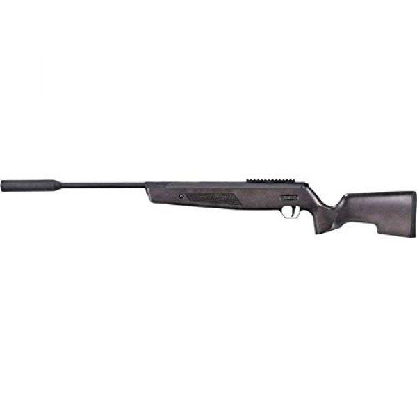 Sig Sauer Air Rifle 3 Sig Sauer ASP20 Gas-Piston Breakbarrel Air Rifle, Beech air Rifle