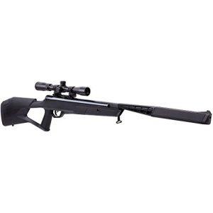 Benjamin Air Rifle 1 Benjamin Trail NP2 SBD Air Rifle, Black air Rifle