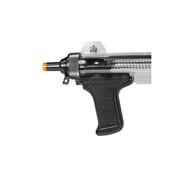 Umarex Airsoft Rifle 6 Umarex 2274026 Beretta PM12S Clear
