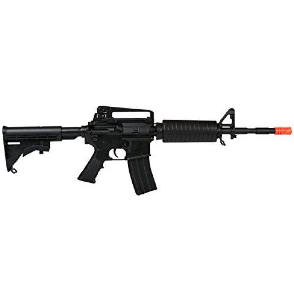 CYMA Airsoft Rifle 2 CYMA M4A1 AEG Semi/Full Auto Electric Airsoft Rifle Gun Ver. 2 Gearbox High Capacity Magazine FPS 340
