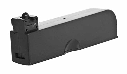Well  1 WELL Airsoft Sniper MB03 Airsoft Magazine 25 Rounds