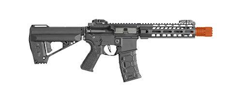 Umarex Airsoft Rifle 2 Avalon Saber M-LOK Gen2 AEG 6mm BB Rifle Airsoft Gun, Black, Saber CQB, 2273312