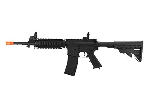 Tippmann Airsoft  3 Tippmann Carbine Airsoft Rifle (T500001)