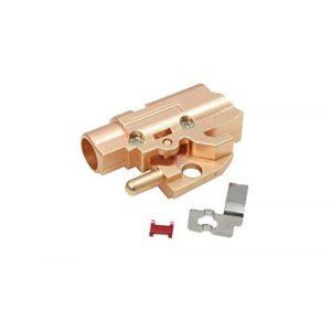 MLEmart Airsoft Gun Hop-up Bucking 1 MLEmart Maple Leaf Hop Up Chamber Set For Marui / WE / KJ M1911 Series GBB Pistol