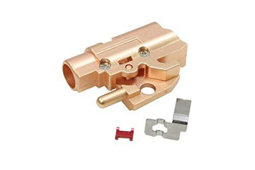 MLEmart  1 MLEmart Maple Leaf Hop Up Chamber Set For Marui / WE / KJ M1911 Series GBB Pistol