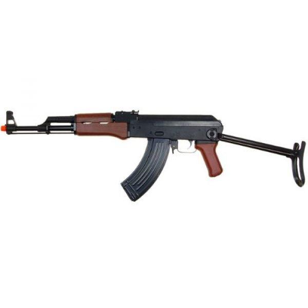SRC Airsoft Rifle 3 src sport series ak47 aeg metal airsoft rifle(Airsoft Gun)