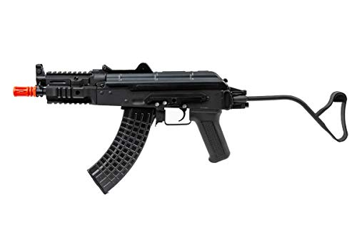 Double Bell  3 Double Bell AK RK-AIMS Tactical Airsoft AEG Rifle (Black)