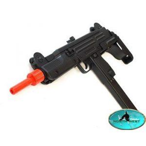 Airgunplace Airsoft Rifle 1 d91 uzi fully automatic electric airsoft sub machine gun(Airsoft Gun)