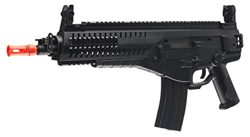 Elite Force Airsoft Rifle 3 Elite Force Beretta Arx 160 AEG Automatic 6mm BB Rifle Airsoft Gun, Arx 160 Competition, One Size, Black (2274082)