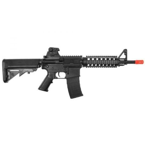 SRC Airsoft Rifle 3 src dragon sport series sr4a1 metal gb aeg rifle(Airsoft Gun)