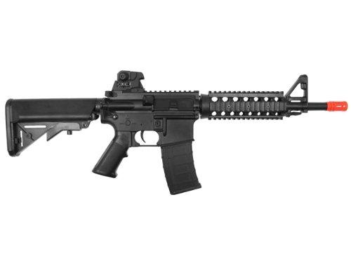 SRC  3 src dragon sport series sr4a1 metal gb aeg rifle(Airsoft Gun)