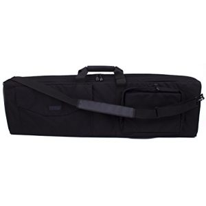 BLACKHAWK Rifle Case 1 BLACKHAWK Padded Weapons Case 360 Padding