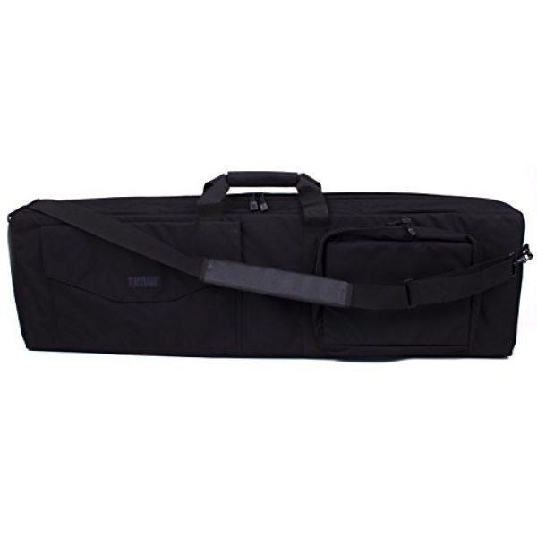 BLACKHAWK Rifle Case 1 BLACKHAWK Padded Weapons Case 360 Padding