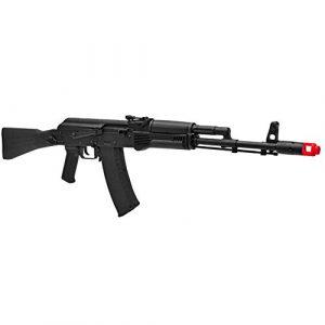 KWA Airsoft Rifle 1 KWA AKG-74M Rifle (103-00701)