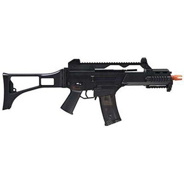 Umarex Airsoft Rifle 1 hk g36c airsoft competition gun - black(Airsoft Gun)