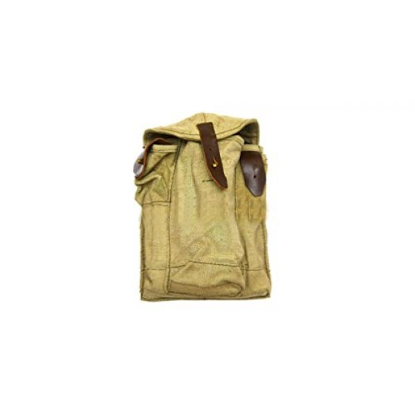 AK Tactical AK Magazine Pouch 1 Made in USSR 3x magazines canvas pouch holster For AK - Kalashnikov rifle and other