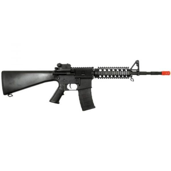 SRC Airsoft Rifle 3 src dragon sport series sr16 metal gb aeg rifle(Airsoft Gun)
