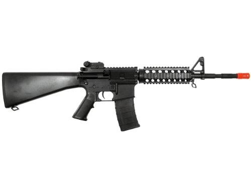 SRC  3 src dragon sport series sr16 metal gb aeg rifle(Airsoft Gun)