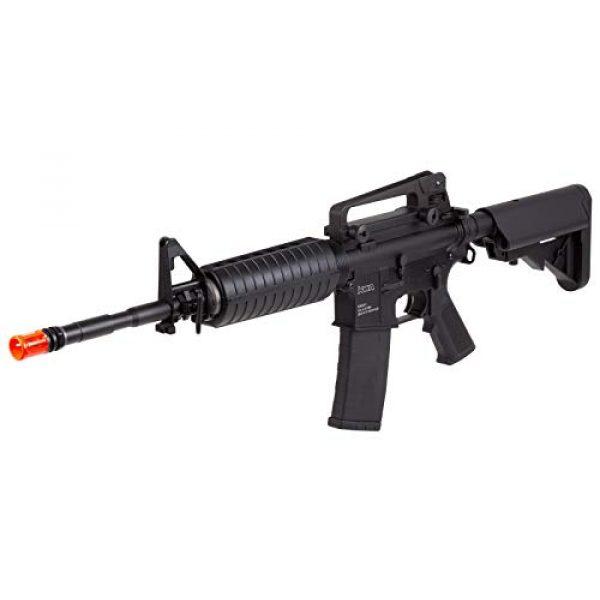 KWA Airsoft Rifle 1 KWA km4a1 metal carbine, aeg airsoft rifle airsoft gun(Airsoft Gun)
