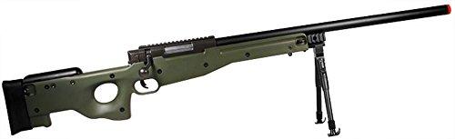 UTG  2 utg type 96 green airsoft sniper w/upgraded spring airsoft gun(Airsoft Gun)