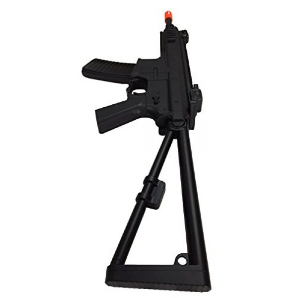 Double Eagle Airsoft Rifle 4 Double Eagle M307 Airsoft Spring Rifle Spring Powered Airsoft Gun