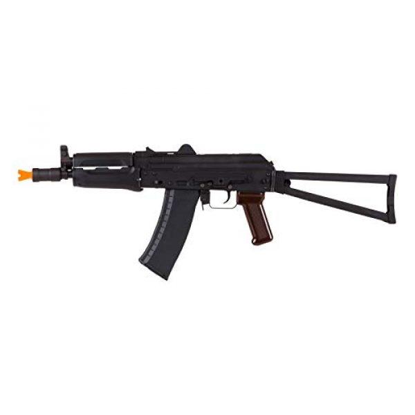 KWA Airsoft Rifle 2 KWA AKG-74SU (GBBR/6MM) Airsoft