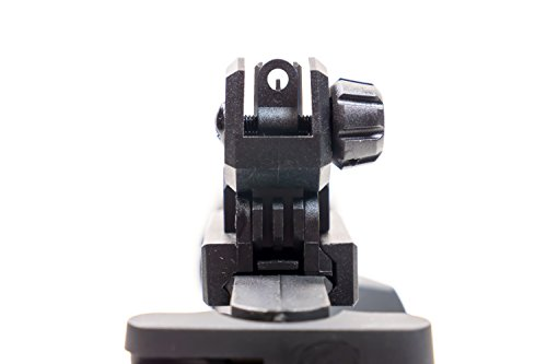 Black Ops  5 Black Ops M4 Diamondback Airsoft AEG Rifle - Automatic Airsoft - Shoot .20 .25