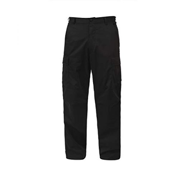 Rothco Tactical Pant 2 Tactical BDU (Battle Dress Uniform) Military Cargo Pants