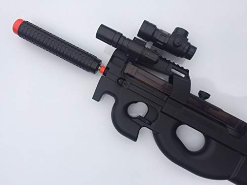 Well  2 Well D90H AEG Electric Fully Automatic Airsoft