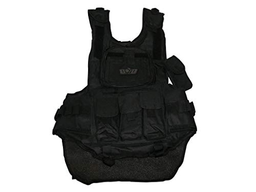 GXG  1 GXG Deluxe Tactical Paintball Vests