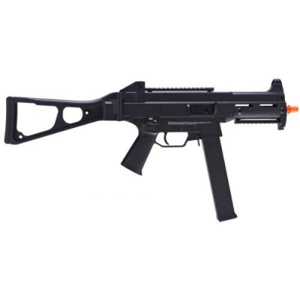 Umarex Airsoft Rifle 2 HK Heckler & Koch UMP Automatic 6mm BB Rifle Airsoft Gun, UMP, AEG