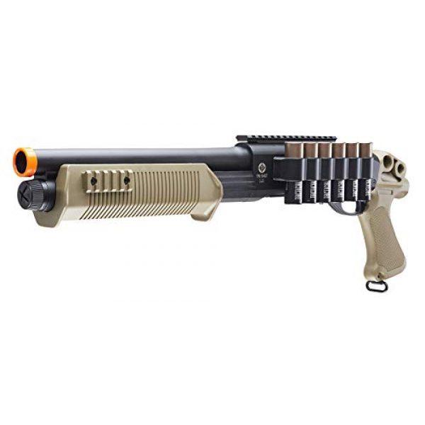 Umarex Airsoft Shotgun 1 Umarex Tactical Force Tri Shot Shotgun