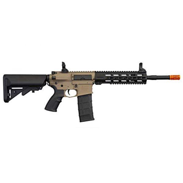 Tippmann Airsoft Airsoft Rifle 1 Tippmann Commando Carbine AEG Airsoft Rifle - Desert
