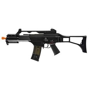 Elite Force Airsoft Rifle 1 Elite Force HK Heckler & Koch G36 C AEG Automatic, Black