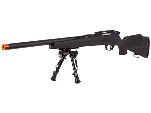 TSD  1 TSD UHC Super X9 Double Bolt Airsoft Rifle
