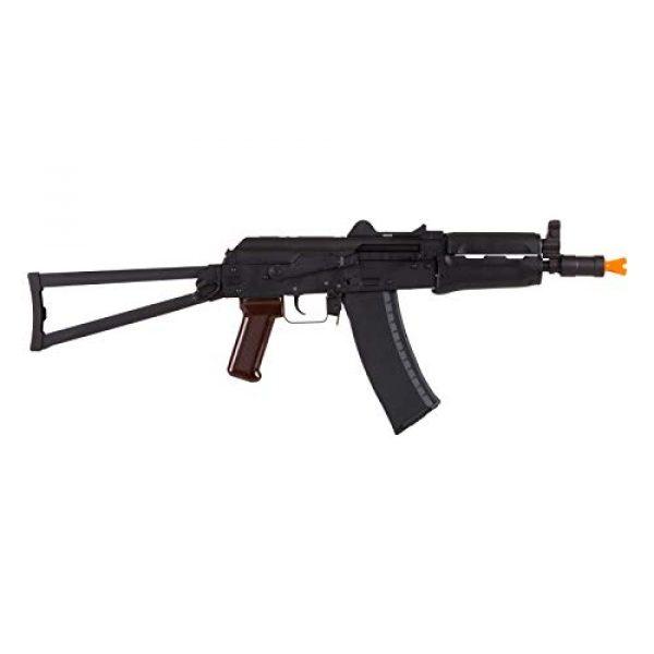 KWA Airsoft Rifle 4 KWA AKG-74SU (GBBR/6MM) Airsoft