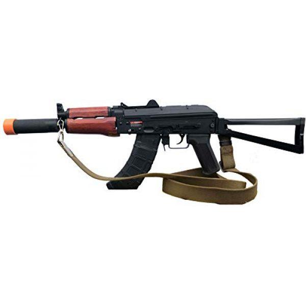LSD Electronics Airsoft Rifle 2 LSD Electronics AKS-74U Infrared (IR) Tagger