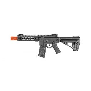 Umarex Airsoft Rifle 1 Avalon Saber M-LOK Gen2 AEG 6mm BB Rifle Airsoft Gun, Black, Saber CQB, 2273312