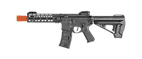 Umarex Airsoft Rifle 1 Avalon Saber M-LOK Gen2 AEG 6mm BB Rifle Airsoft Gun, Black, Saber CQB, 2273312