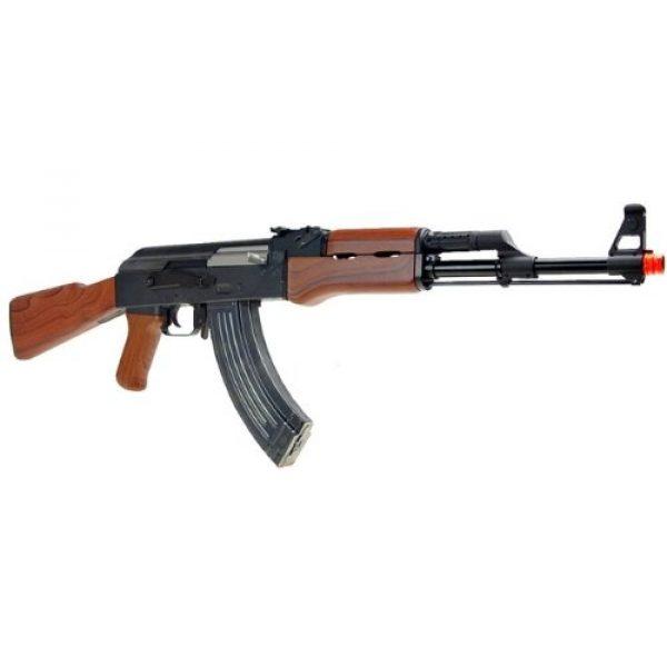 SRC Airsoft Rifle 1 src ak47 electric semi/full auto aeg metal airsoft rifle(Airsoft Gun)