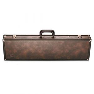 "Browning Rifle Case 1 Browning Trap Takedown Shotgun Case 34"" Vinyl"