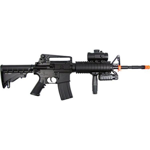 CSI Airsoft Rifle 3 m83a2 semi & fully automatic electric airsoft rifle(Airsoft Gun)