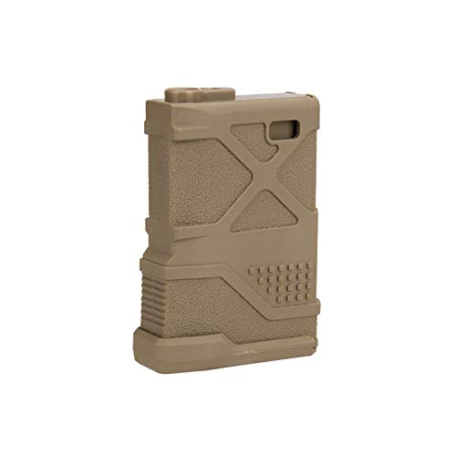 Lancer Tactical  7 Lancer Tactical Enforcer NEEDLETAIL Skeleton AEG Low FPS TAN