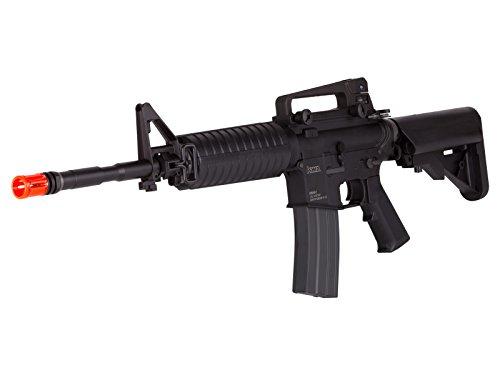 KWA  1 KWA full metal rm4 a1 electric recoil (erg)(Airsoft Gun)