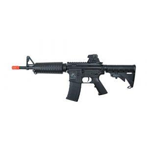SRC Airsoft Rifle 1 src aeg-the dragon m733 nimah/charger included-metal gb(Airsoft Gun)