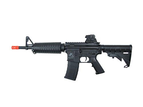 SRC  1 src aeg-the dragon m733 nimah/charger included-metal gb(Airsoft Gun)