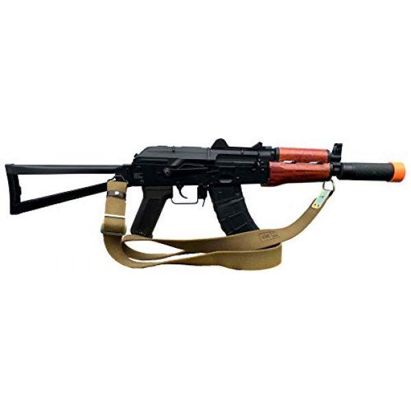 LSD Electronics Airsoft Rifle 1 LSD Electronics AKS-74U Infrared (IR) Tagger